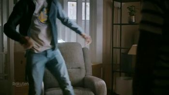 Rakuten TV Spot, 'Lessons of Moving In' Featuring Stephen Curry - Thumbnail 4
