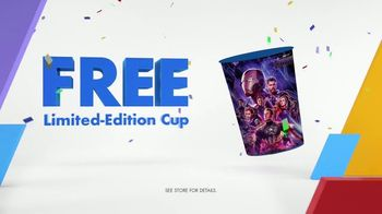 Party City TV Spot, 'Table Covers, Birthday Themes & Avengers Cups' - Thumbnail 4