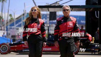 XFINITY Stream TV Spot, 'NBC: The Fate of the Furious' Featuring Tara Lipinski, Mario Andretti - Thumbnail 1