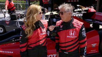 XFINITY Stream TV Spot, 'NBC: The Fate of the Furious' Featuring Tara Lipinski, Mario Andretti - Thumbnail 3
