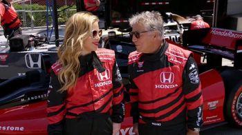 XFINITY Stream TV Spot, 'NBC: The Fate of the Furious' Featuring Tara Lipinski, Mario Andretti - Thumbnail 4
