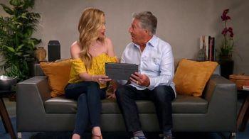 XFINITY Stream TV Spot, 'NBC: The Fate of the Furious' Featuring Tara Lipinski, Mario Andretti - Thumbnail 5