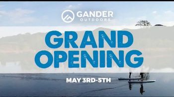 Gander Outdoors Grand Opening Sales Event TV Spot, 'Outdoor Busters' - Thumbnail 2