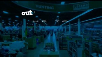 Gander Outdoors Grand Opening Sales Event TV Spot, 'Outdoor Busters' - Thumbnail 5