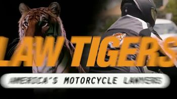 Law Tigers TV Spot, 'The Challenges' - Thumbnail 1