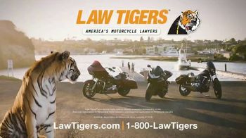 Law Tigers TV Spot, 'The Challenges' - Thumbnail 10