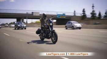 Law Tigers TV Spot, 'The Challenges' - Thumbnail 5