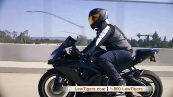 Law Tigers TV Spot, 'The Challenges' - Thumbnail 6