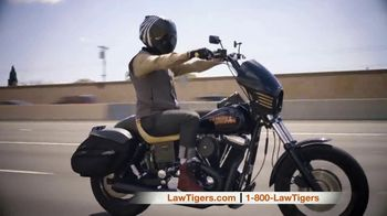 Law Tigers TV Spot, 'The Challenges' - Thumbnail 7