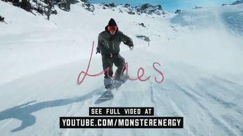 Monster Energy TV Spot, 'Lines' - Thumbnail 9