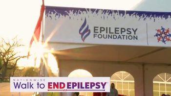 Epilepsy Foundation Walk to End Epilepsy TV Spot, '2019 Washington D.C.' - Thumbnail 2