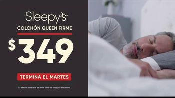 Mattress Firm Venta Semi-Anual TV Spot, 'Últimos días' [Spanish] - Thumbnail 4