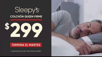 Mattress Firm Venta Semi-Anual TV Spot, 'Últimos días' [Spanish] - Thumbnail 5