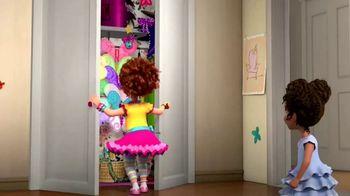 DisneyNOW TV Spot, 'Fancy Nancy Fancy Photoshoot!' - Thumbnail 1