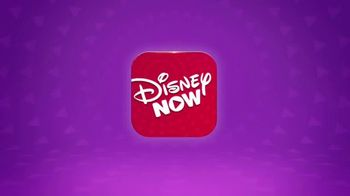 DisneyNOW TV Spot, 'Fancy Nancy Fancy Photoshoot!' - Thumbnail 10