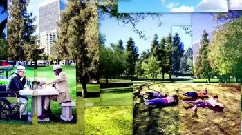 NRPA TV Spot, 'Meet Me at the Park: Big or Small' - Thumbnail 10