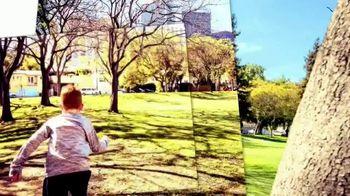 NRPA TV Spot, 'Meet Me at the Park: Big or Small' - Thumbnail 2