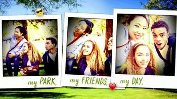 NRPA TV Spot, 'Meet Me at the Park: Big or Small'