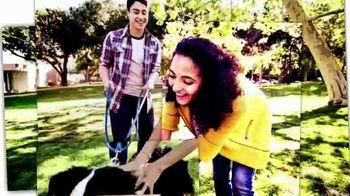 NRPA TV Spot, 'Meet Me at the Park: Big or Small' - Thumbnail 7