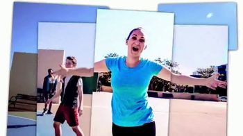 NRPA TV Spot, 'Meet Me at the Park: Big or Small' - Thumbnail 8