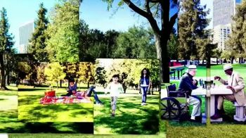 NRPA TV Spot, 'Meet Me at the Park: Big or Small' - Thumbnail 9