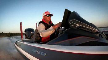 Skeeter Boats FX APEX TV Spot, 'Still Setting the Standard'