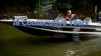 Skeeter Boats FX APEX TV Spot, 'Still Setting the Standard' - Thumbnail 6