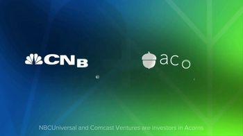 Acorns TV Spot, 'CNBC: Know Your Worth' Featuring Kevin O'Leary - Thumbnail 10
