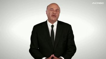 Acorns TV Spot, 'CNBC: Know Your Worth' Featuring Kevin O'Leary - Thumbnail 2
