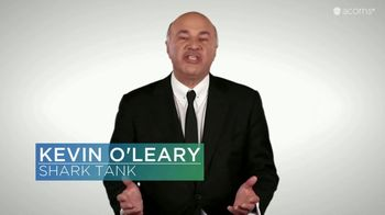 Acorns TV Spot, 'CNBC: Know Your Worth' Featuring Kevin O'Leary - Thumbnail 3