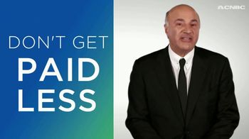 Acorns TV Spot, 'CNBC: Know Your Worth' Featuring Kevin O'Leary