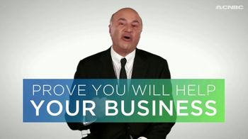 Acorns TV Spot, 'CNBC: Know Your Worth' Featuring Kevin O'Leary - Thumbnail 5