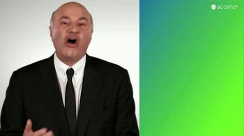 Acorns TV Spot, 'CNBC: Know Your Worth' Featuring Kevin O'Leary - Thumbnail 6