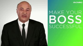 Acorns TV Spot, 'CNBC: Know Your Worth' Featuring Kevin O'Leary - Thumbnail 7
