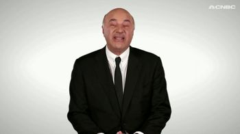 Acorns TV Spot, 'CNBC: Know Your Worth' Featuring Kevin O'Leary - Thumbnail 8