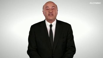 Acorns TV Spot, 'CNBC: Believe in Yourself' Featuring Kevin O'Leary - Thumbnail 1