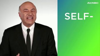 Acorns TV Spot, 'CNBC: Believe in Yourself' Featuring Kevin O'Leary - Thumbnail 3