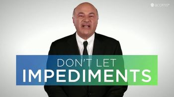 Acorns TV Spot, 'CNBC: Believe in Yourself' Featuring Kevin O'Leary - Thumbnail 5