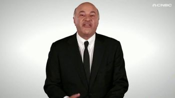 Acorns TV Spot, 'CNBC: Believe in Yourself' Featuring Kevin O'Leary - Thumbnail 6