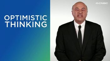 Acorns TV Spot, 'CNBC: Believe in Yourself' Featuring Kevin O'Leary