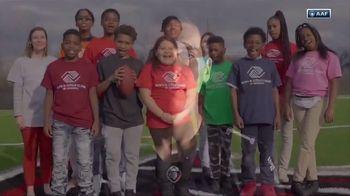 Boys & Girls Clubs of America TV Spot, 'Heart of the Alliance' Featuring A.J. Tarpley, Jayrone Elliott - Thumbnail 10