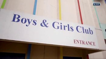 Boys & Girls Clubs of America TV Spot, 'Heart of the Alliance' Featuring A.J. Tarpley, Jayrone Elliott - Thumbnail 2