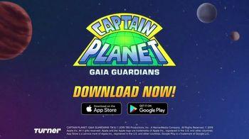 Captain Planet: Gaia Guardians TV Spot, 'World in Peril' - Thumbnail 10