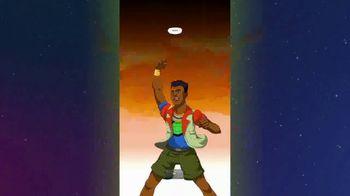 Captain Planet: Gaia Guardians TV Spot, 'World in Peril' - Thumbnail 5