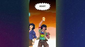 Captain Planet: Gaia Guardians TV Spot, 'World in Peril' - Thumbnail 6