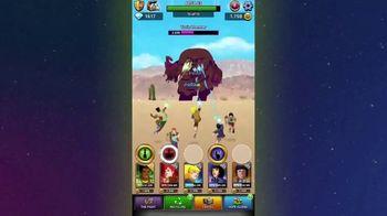 Captain Planet: Gaia Guardians TV Spot, 'World in Peril' - Thumbnail 7