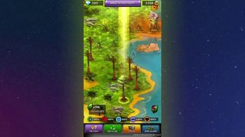 Captain Planet: Gaia Guardians TV Spot, 'World in Peril' - 27 commercial airings
