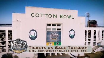 NHL TV Spot, '2020 Winter Classic: Stars vs. Predators' - Thumbnail 7