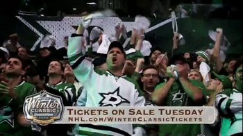 NHL TV Spot, '2020 Winter Classic: Stars vs. Predators' - Thumbnail 8