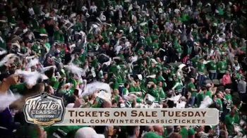 NHL TV Spot, '2020 Winter Classic: Stars vs. Predators' - Thumbnail 9